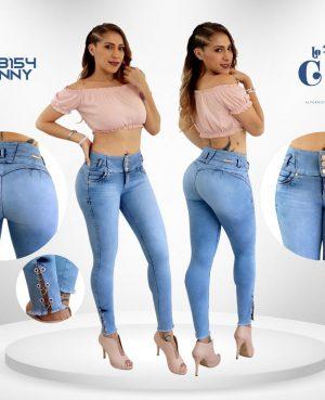 Pantalon Frida Mod 5609 Www Yoco Com Mx
